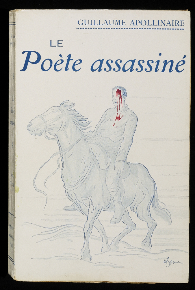Cover / Apollinaire