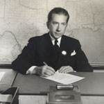 J. Paul Getty Diaries